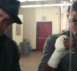 New boxing film 'Creed' sees Latinos turn out in droves