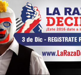 Entravision launches 'Tu Decides' campaign to encourage civic engagement in U.S. Latinos