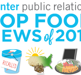 U.S. Hispanics more likely to find food stories more important than other news