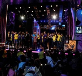 'TeletónUSA' broadcast on Univision raises more than $15 million for children with disabilities