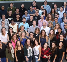 "República named by PR News as one of the ""Top Places to Work in PR"""