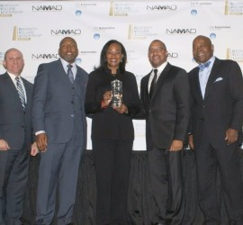 Inaugural Diversity Volume Leadership Awards highlights the impact of multicultural consumers
