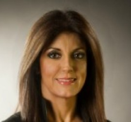 Entravision promotes Lilly Gonzalez to Executive Vice President of Integrated Marketing Solutions, East Coast