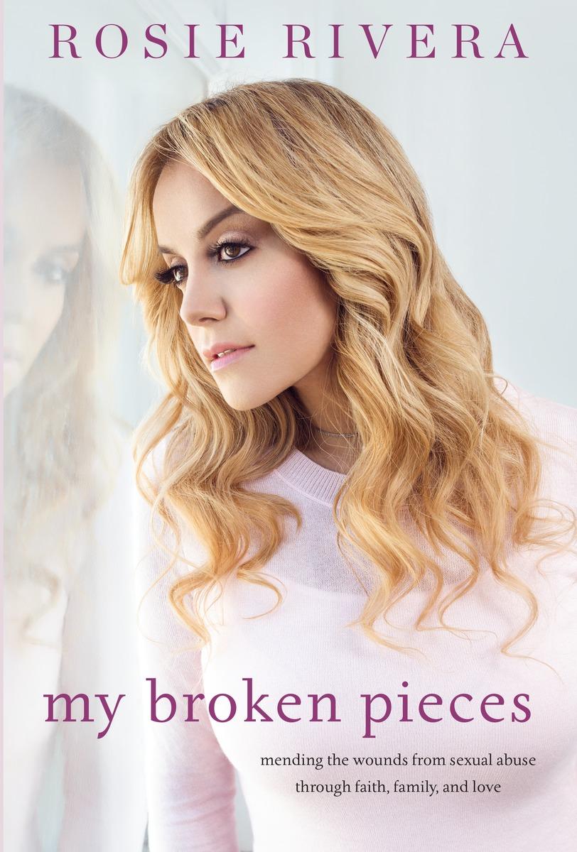 Rosie Rivera Book Cover English