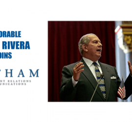Honorable Peter Rivera joins Gotham Government Relations & Communications