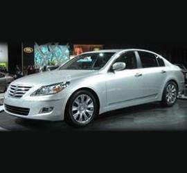Hyundai relies on Hispanic market for success of Genesis luxury brand