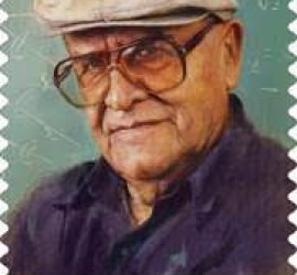 Educator Jaime Escalante to be honored on U.S. postage stamp