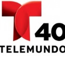 Telemundo 40 Rio Grande Valley / KTLM names Joeseph Martinez weather anchor of Noticias Telemundo 40