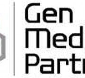 Gen Media Partners and Creative Talent form content and business development alliance