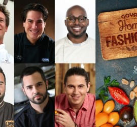 Goya Foods announces stellar line up of chefs at the 2016 Food Network South Beach Wine & Food Festival presented by FOOD & WINE