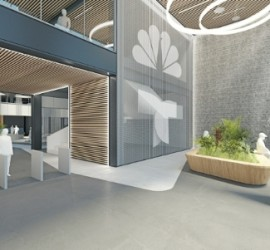 NBCUniversal Telemundo Enterprises to build state-of-the-art global headquarters in Miami-Dade