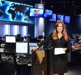 Telemundo presents only RNC-sanctioned Republican debate in Spanish-language with María Celeste Arrarás on Thursday, February 25