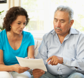 3 tips for achieving financial wellness in retirement
