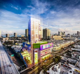 Triptych Miami Design District will join Curio – A Collection by Hilton™ during Art Basel 2017