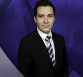 Journalist Jairo Lozano joins Telemundo 60 San Antonio
