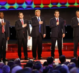 Telemundo's broadcast of the only RNC-sanctioned Republican debate by a Spanish-language network reaches 3 million total viewers