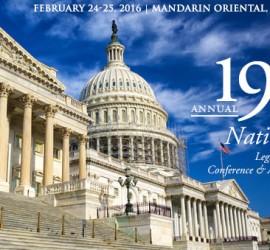 The LULAC 19th Annual Legislative Conference and Awards Gala celebrates 87 years of legislative service to the Hispanic community