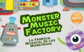 HITN Monster Music Factory