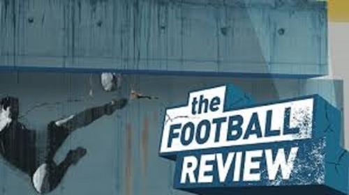 HITN football review 2 Logo