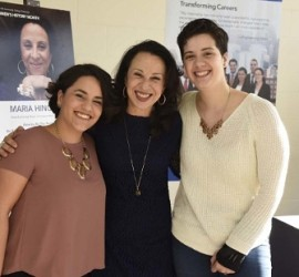 Bunker Hill Community College looks at racial inequality with Maria Hinojosa