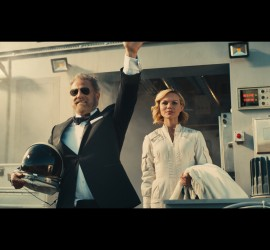 """Dos Equis launches """"The Most Interesting Man in the World"""" on one-way mission to Mars"""