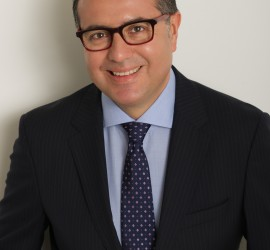 Javier Garcia is promoted to Senior Vice President and General Manager of Multicultural Services at Comcast Cable