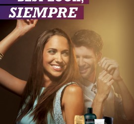 Unilever U.S. celebrates Latino self-expression with new campaign: #100PorCientoTu