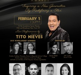 Nominations are open for the 14th annual Latino Trendsetter Awards