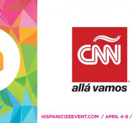Hispanicize names CNN en Español Presenting Media Partner of the third annual Positive Impact Awards