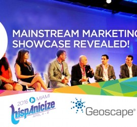 Hispanicize 2016 unveils largest multicultural marketing industry agenda in its history
