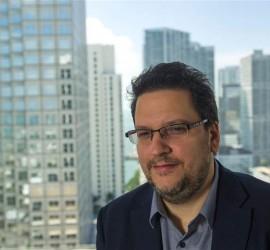 Hispanicize founder Manny Ruiz talks about the event's origins with NBC News