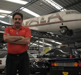 México's most outrageous projects on wheels are back in season three of Mexicánicos