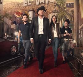 """NBC UNIVERSO And Telemundo to simulcast the premiere of """"El Vato"""", starring regional Mexican star El Dasa Sunday, April 17 AT 10PM/9C"""