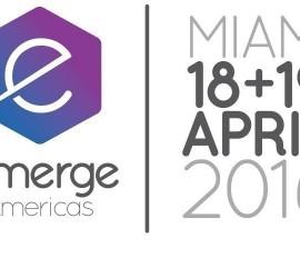 PR Newswire announces sponsorship of eMerge Americas
