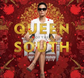 'Queen of the South' to premiere Tuesday, June 21 at 10/9c on USA Network