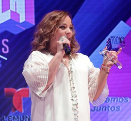 2nd annual TECLA Awards recognized excellence in Latino blogging, micro-blogging and social media/digital marketing at Hispanicize 2016