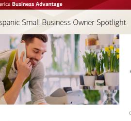 Hispanic entrepreneurs confident in business outlook, community in 2019