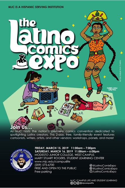 latino-comics-expo-2019