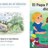 New Spanish and Bilingual Children's Books Aim to Guide Value-Centered Conversations among Hispanic Families with Young Children