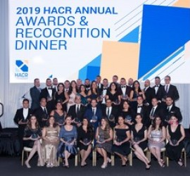 HACR Announces the 2019 Class of the HACR Young Hispanic Corporate Achievers™