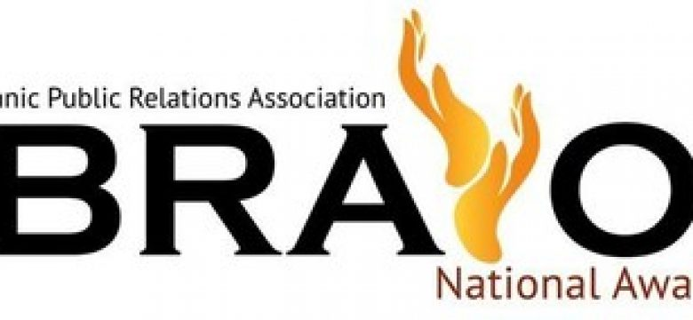 Hispanic Public Relations Association Announces Call-For-Entries for 2019 HPRA National Bravo! Awards