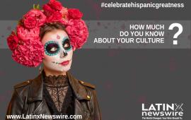Latinx Newswire