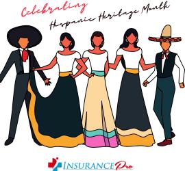Insurance Pro Florida Embraces Hispanic and Latino History & Culture in Orlando