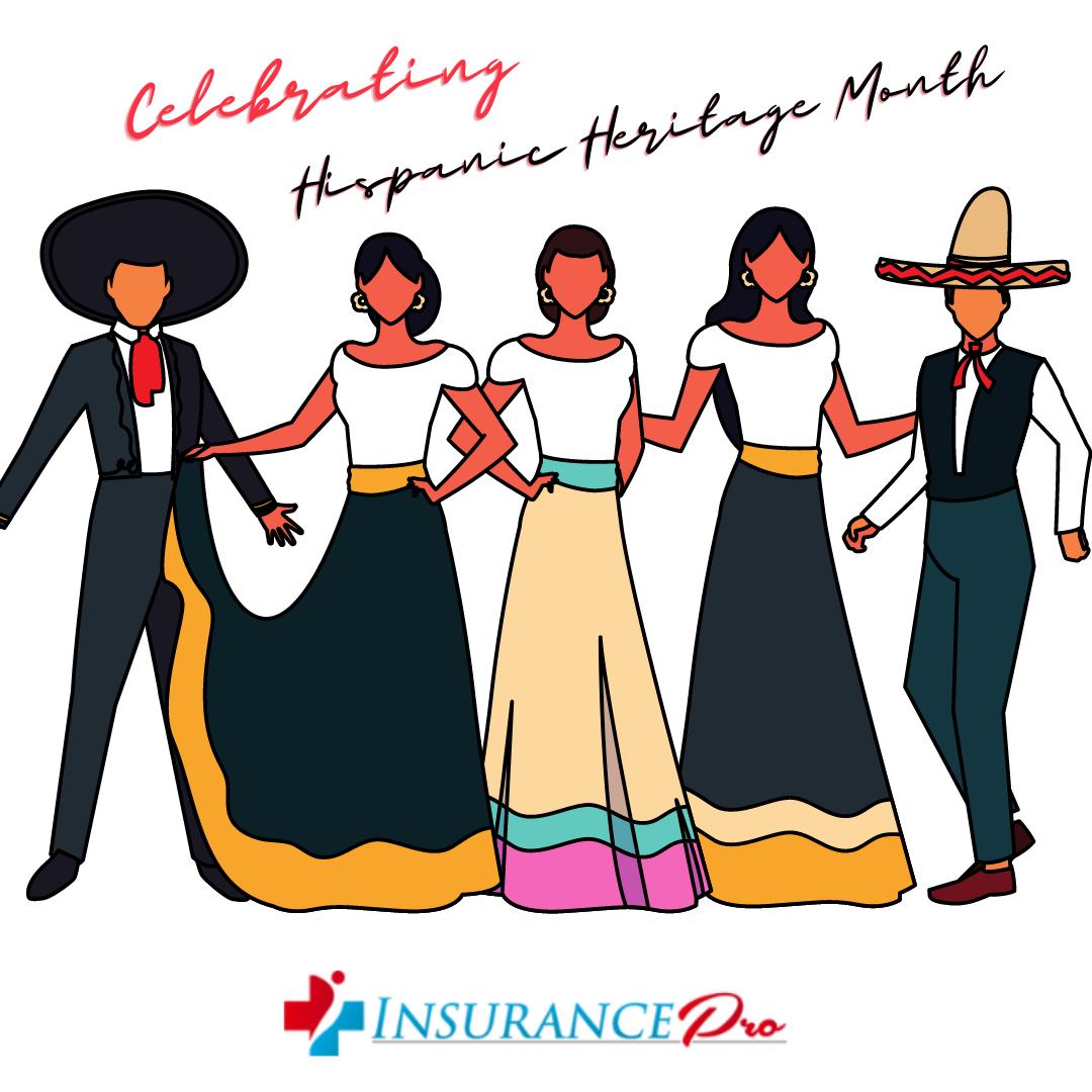 insurance pro celebrates hispanic heritage month