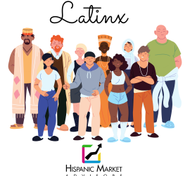 """LATINX"", IS THIS TERM STILL USED? – HISPANIC HERITAGE MONTH"