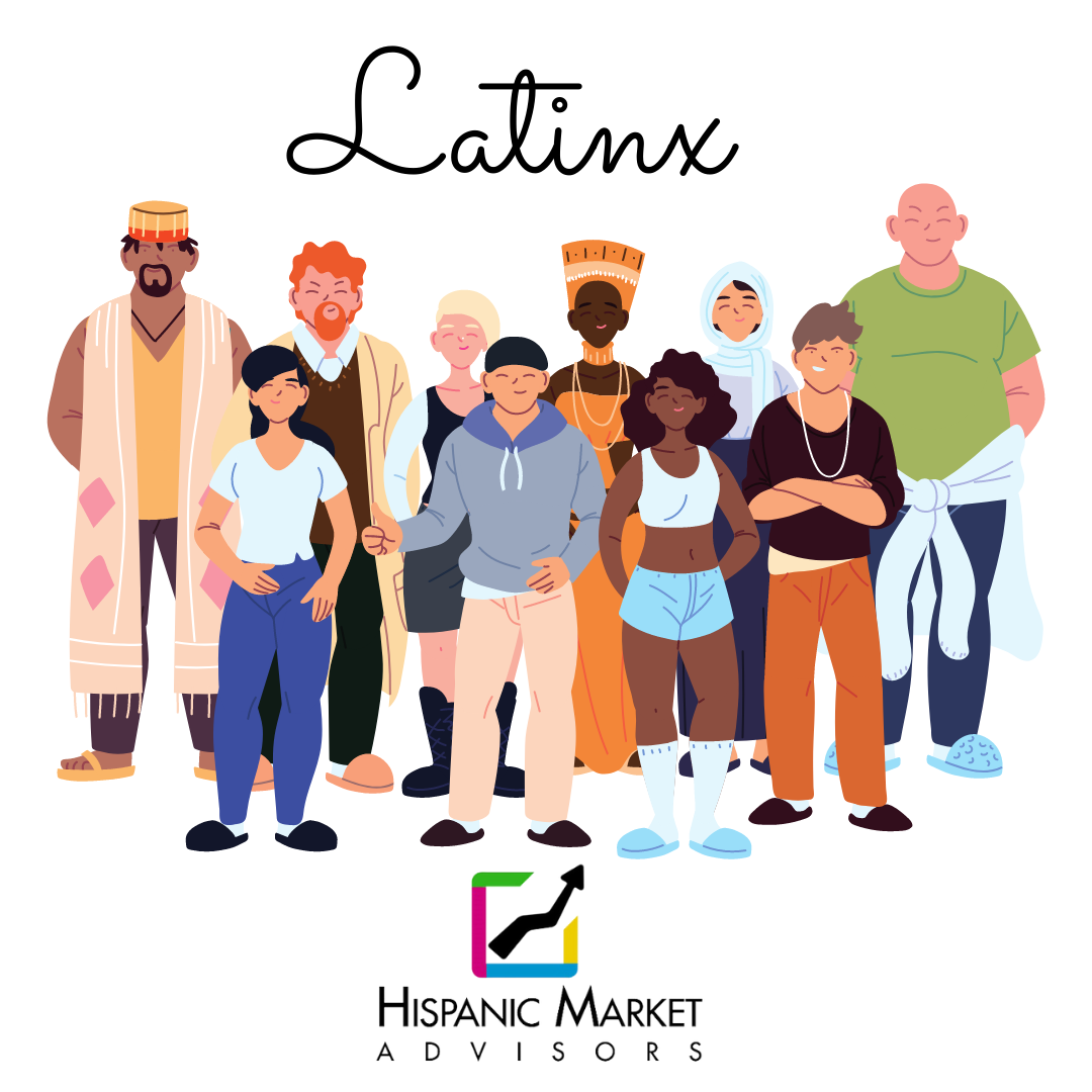 latinx in usa