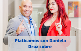 Daniela Droz e Insurance Pro